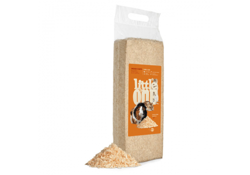 """Опилки Little One """"Wood Chips"""", 500г"""