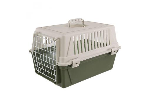 Контейнер-переноска Ferplast Atlas 10 EL бюджет, для кошек и мелких собак