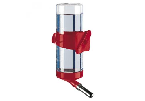 Поилка-шарик для грызунов Ferplast Drinky 4662, с креплением, 300 куб.см.