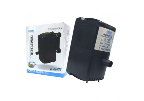Помпа ISTA Power Filter HL-4000
