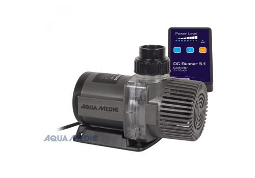 Помпа напорная Aqua Medic DC Runner 5.1, 5000л/ч