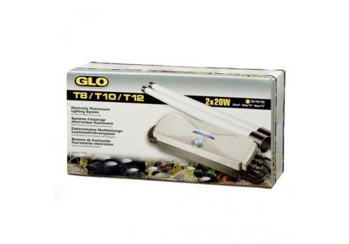 Пускатель Glo T8, 2х20Вт