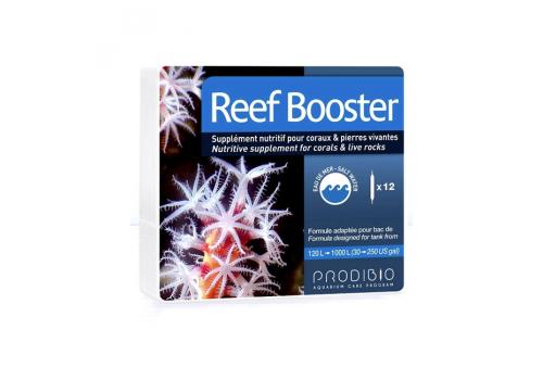 Добавка для кораллов Prodibio Reeef Booster, 12амп.