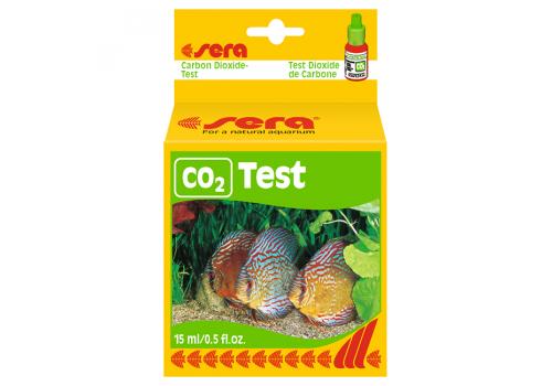 Тест Sera CO2-Test