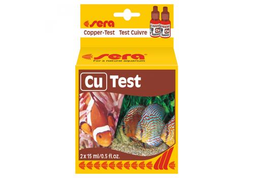 Тест Sera Cu-Test