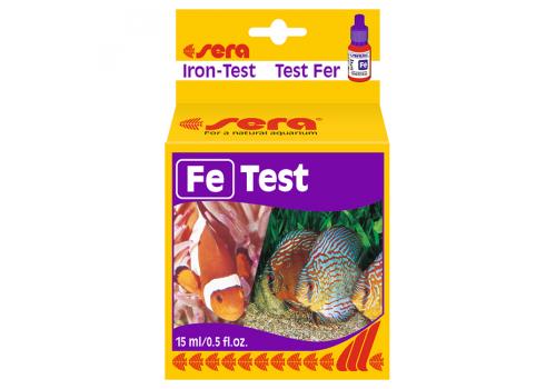 Тест Sera Fe-Test