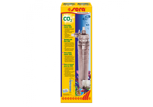 Активный реактор Sera flore CO2 active reactor 1000