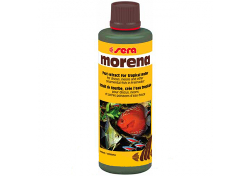 Кондиционер для воды Sera Morena, 100мл
