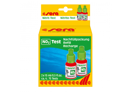 Набор реагентов Sera NO2-Test Refill pack