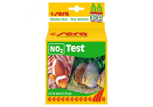 Тест Sera NO2-Test