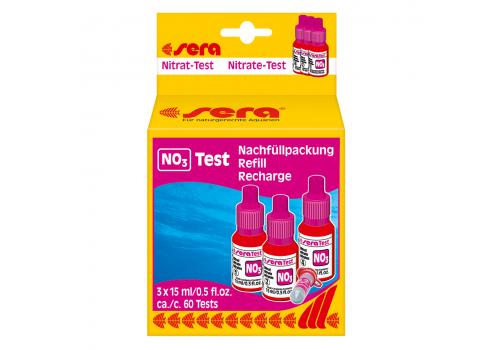Набор реагентов Sera NO3-Test Refill pack