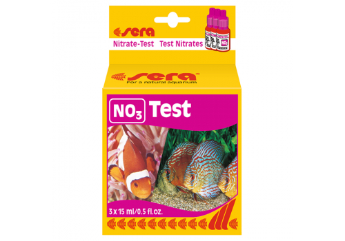 Тест Sera NO3-Test