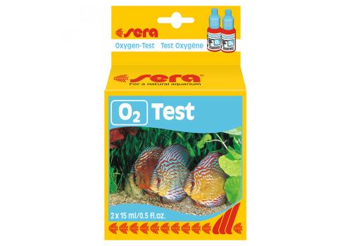 Тест Sera O2-Test
