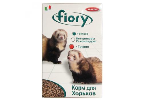 FIORY корм для хорьков Farby 650 г.