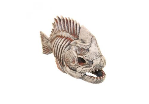 Декорация Deksi Скелет рыбы  №903