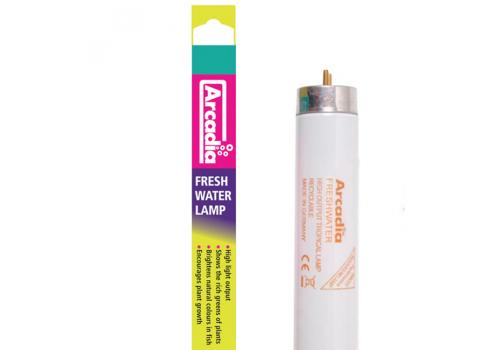 Лампа Arcadia Freshwater T8, 58Вт 1500мм