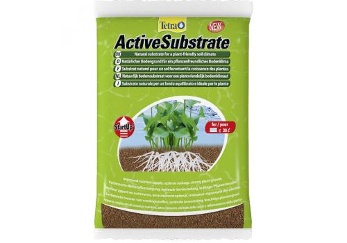 Грунт активный Tetra ActiveSubstrate, 3л