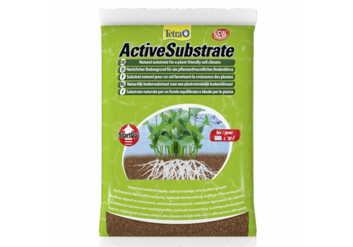 Грунт активный Tetra ActiveSubstrate, 6л