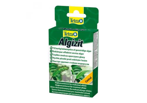 Средство против водорослей Tetra Algizit, 10таб