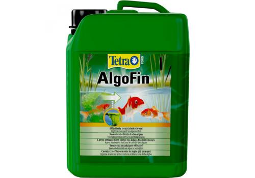 Средство против водорослей Tetra Algo Fin, 3000мл