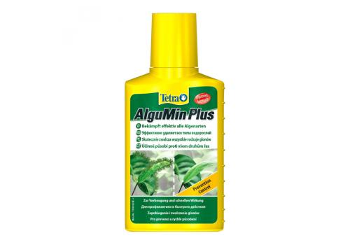 Средство против водорослей Tetra AlguMin, 250мл