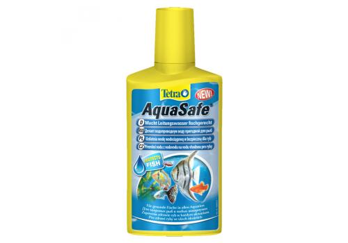 Кондиционер для воды Tetra Aqua Safe, 250мл