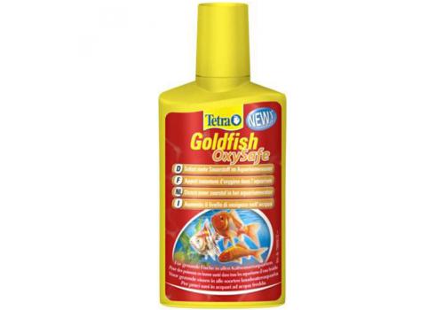 Кондиционер для воды Tetra Aqua Safe Goldfish, 100мл