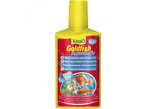Кондиционер для воды Tetra Aqua Safe Goldfish, 250мл