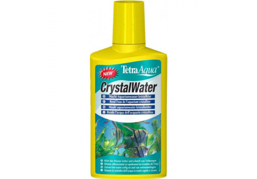 Кондиционер для воды Tetra Crystal Water, 100мл