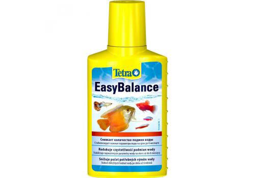 Кондиционер для воды Tetra Easy Balance, 100мл