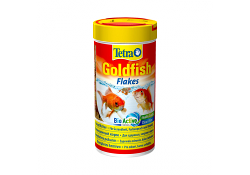 Корм Tetra Goldfish, 250мл