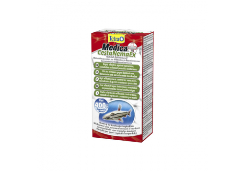 Лекарство для рыб Tetra CestoNemaEx, 20мл