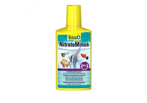 Средство корректировки параметров воды Tetra Nitrate Minus, 100мл