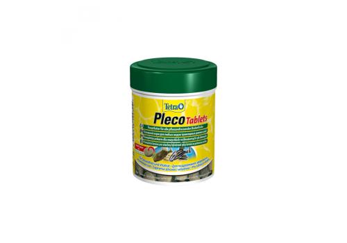 Корм Tetra Pleco Tablets 66мл, 120таб