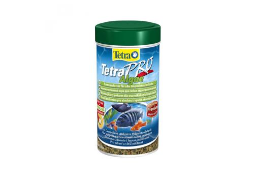 Корм Tetra Pro Algae, 250мл