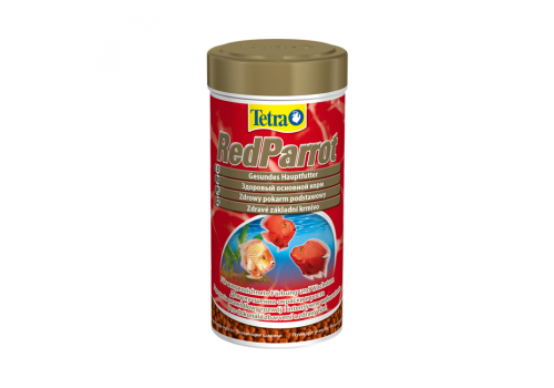 Корм Tetra Red Parrot, 250мл