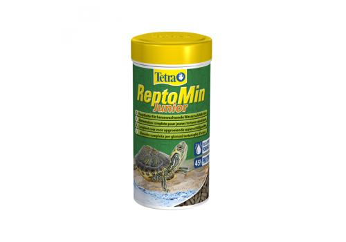 Корм для рептилий Tetra ReptoMin Junior, 100мл