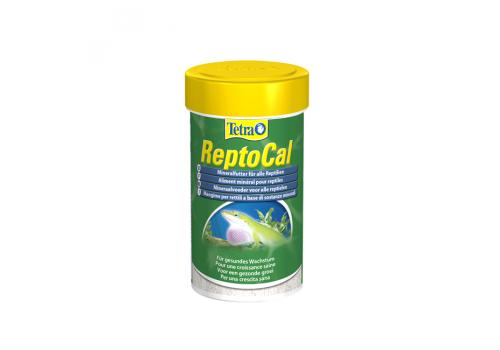 Корм для рептилий Tetra ReptoСal, 100мл