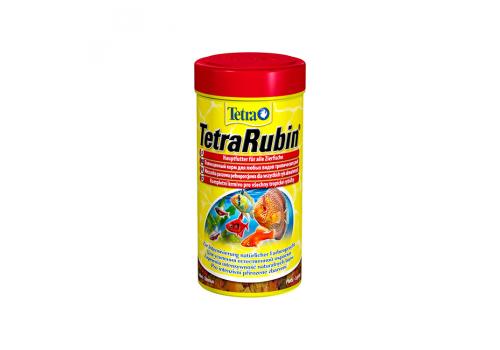 Корм Tetra Rubin Flakes, 100мл