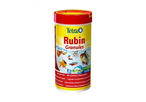 Корм Tetra Rubin Granules, 250мл