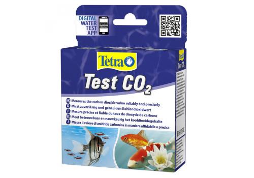 Тест Tetra Test CO2