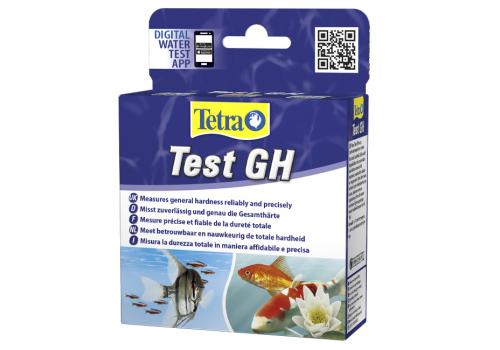 Тест Tetra Test gH