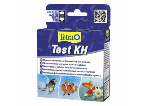 Тест Tetra Test kH