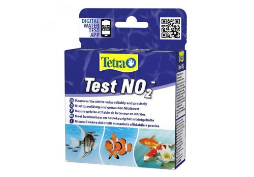 Тест Tetra Test NO2