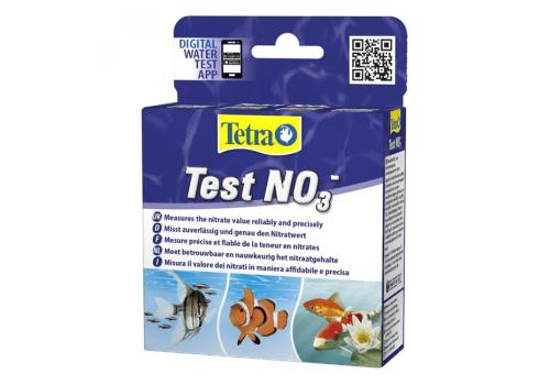 Тест Tetra Test NO3