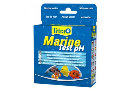 Тест Tetra Test pH Marine