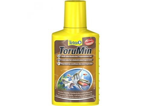 Кондиционер для воды Tetra Toru Min, 100мл
