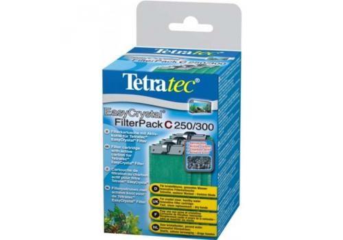 Картридж Tetra EasyCrystal 250/300, без угля