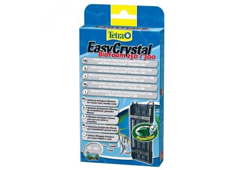 Картридж Tetra EasyCrystal Bio Foam 250/300