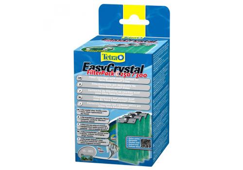 Картридж Tetra EasyCrystal 250/300, с углем